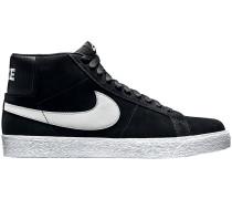 Zoom Blazer Premium SE Sneakers schwarz