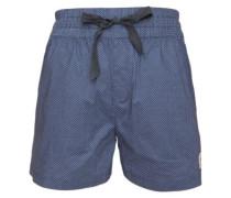 Azoa Shorts anthrazit