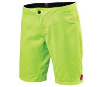 Ripley Shorts flo yellow