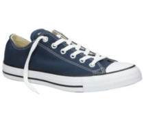 Chuck Taylor All Star Core Canvas Ox Sneakers navy