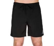Trail Shorts black