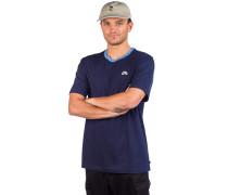 Nordic Rib T-Shirt whi