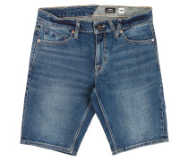 Vorta Denim Shorts