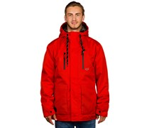 Roosted Jacke orange