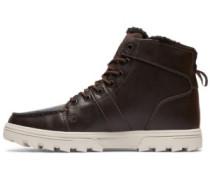 Woodland Shoes tan