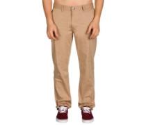 Fulton Chino Pants khaki