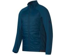 Alvier Tour In Fleece Jacket orion melange