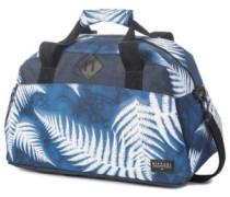 Westwind Gym Travelbag blue