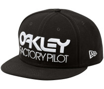 Oakley Fp Novelty Snap-Back Cap