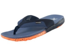 Phantom Free Motion Sandals obsidian