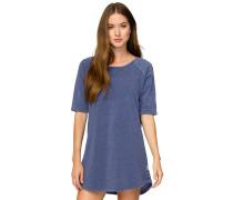 Lovely Kleid blau