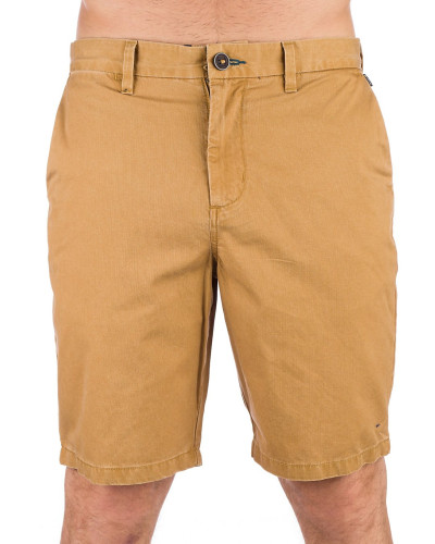 New Order Bedford Shorts dijon
