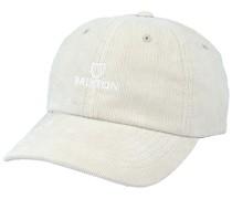 Alpha LP Cap