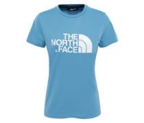 Tanken T-Shirt provincial blue
