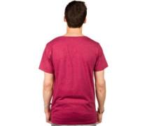1602 KIS T-Shirt red