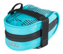 Saddle 0.3L Race Bag neon blue