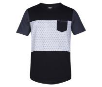 Shorecore Crew T-Shirt schwarz