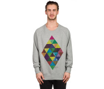 Yackfou Dreikantvier Sweater