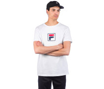 Evan 2.0 T-Shirt bright white