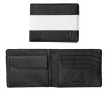 Arc Bi-Fold Wallet black