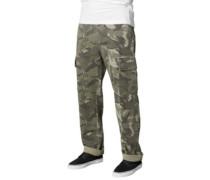 Surplus Cargo Pants camo