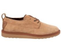Voyage Low Sneakers tan