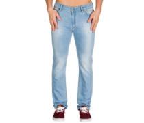 Skin 2 Jeans light blue wash