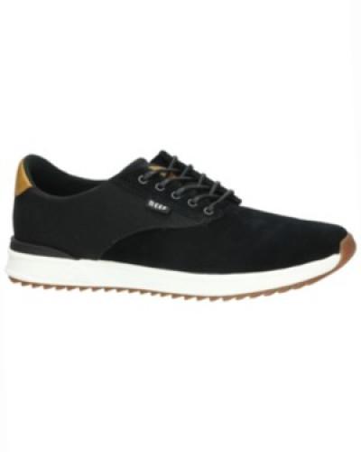 Mission SE Sneakers black
