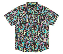 Shaped Geo Shirt
