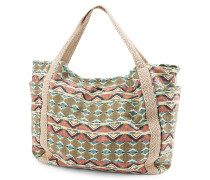 Native Drift Tote Handtasche