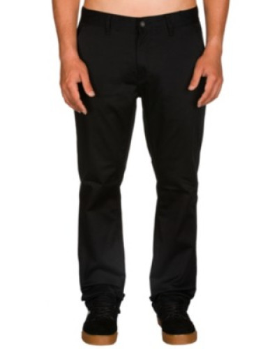 Klassic Chino Pants black