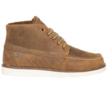 Bankton Shoes taupe