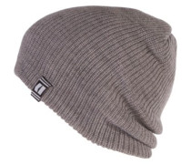 Diggins Beanie heather grey