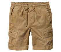 Flight Shorts braun