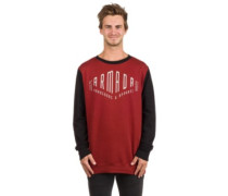 Club Crew Sweater port