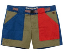 Loco Shorts coral