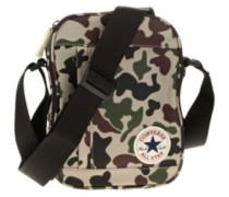 Cross Body Backpack sandy camo