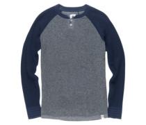 Edlin Pullover grey heather