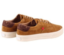 Sub Age Lux Sneakers wheat