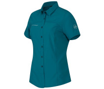 Hera Hemd blau