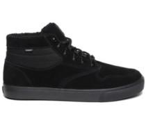 Topaz C3 Mid Boots black black