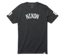 Decker T-Shirt black