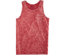 Crumpled Up Tank Top rot