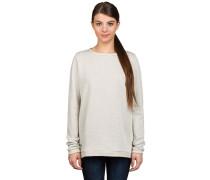 Seda Sweater grau