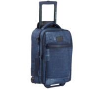 Wheelie Flyer Travelbag indohobo print