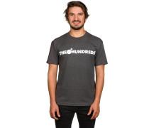 Forever Bar T-Shirt grau