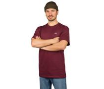 Left Chest Logo T-Shirt white