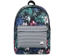 Be Young Backpack anthracite swim belharra