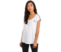 Authentic Chiara T-Shirt white