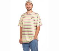 Tyson Peterson Striped OTW T-Shirt